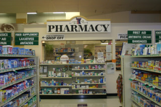 00c87bd3e9e Country Market and Polly s Country Market » Pharmacy